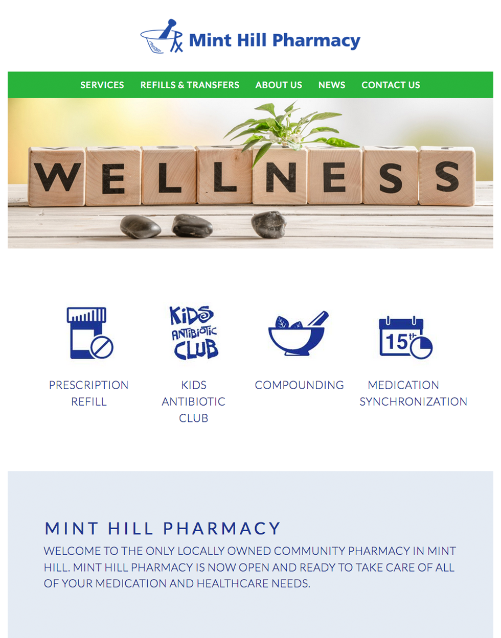Mint Hill Pharmacy