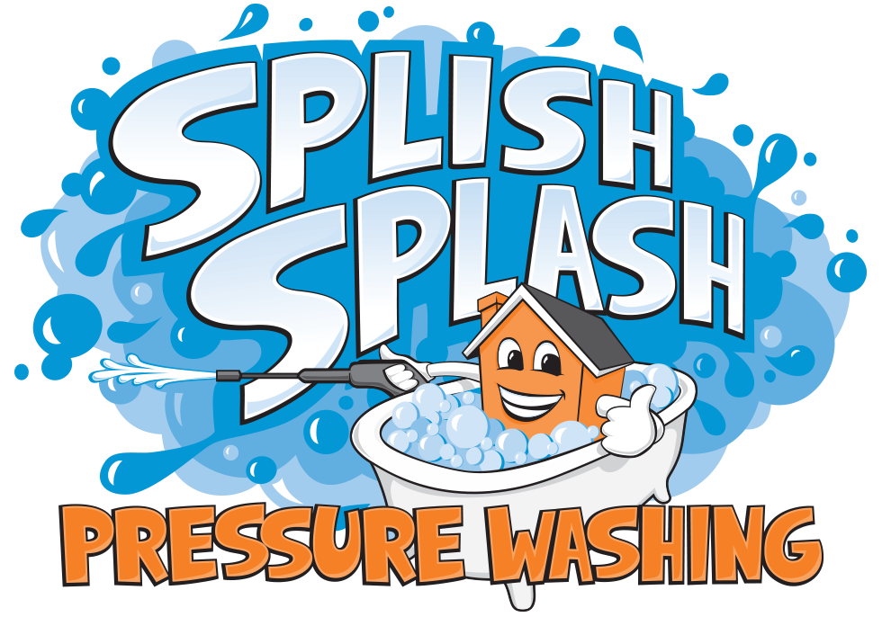 Splish Splash Pressure Washing