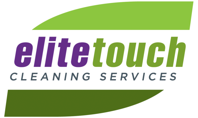 Logo Design of Logo Design for Elite Touch Cleaning Services