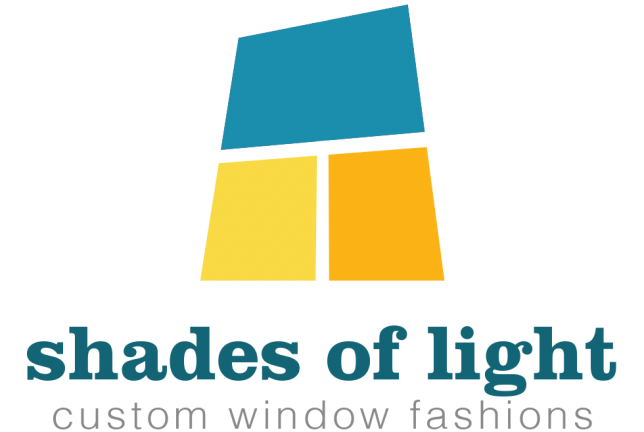 Logo Design of Shades of Light