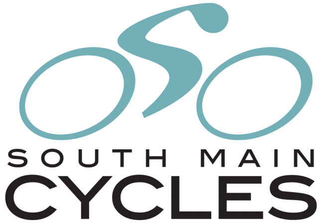 Logo Design of South Main Cycles